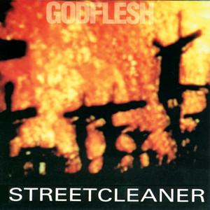 Streetcleaner album