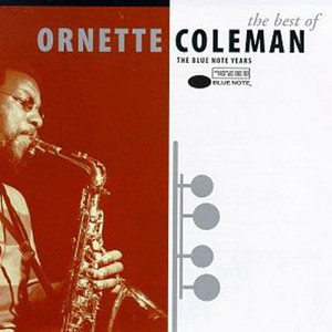 The Best Of Ornette Coleman: The Blue Note Years album