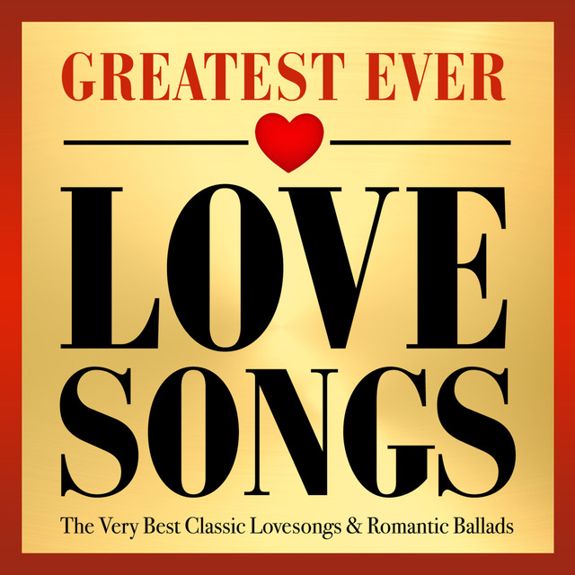 Classic love songs