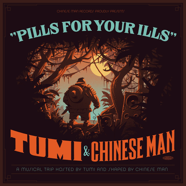 Pils for Your Ills (feat. Khuli Chana)