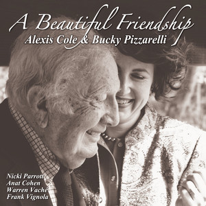 Alexis Cole, Bucky Pizzarelli Stardust cover