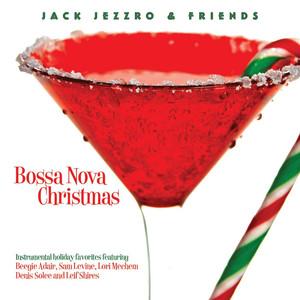 Jack Jezzro, Beegie Adair The Christmas Song cover