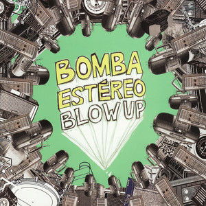 Blow Up album