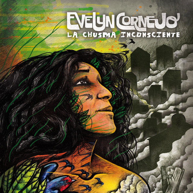 Evelyn Cornejo