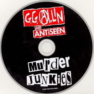 Murder Junkies album