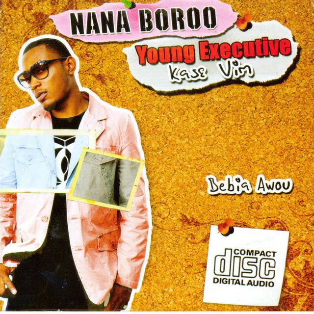 Nana Boroo