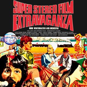Super Stereo Film Extravaganza