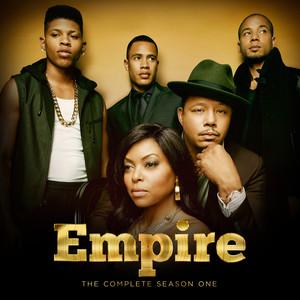 Empire: The Complete Season 1 album