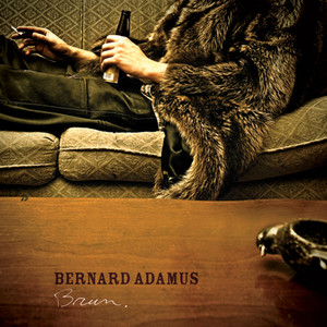 Brun - Bernard Adamus