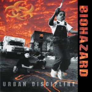 Urban Discipline album