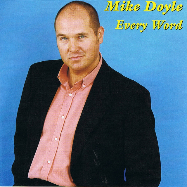 Mike Doyle Tour Dates