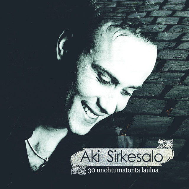 Aki Sirkesalo