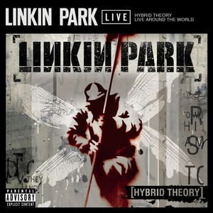 Hybrid Theory Live Around The World Albumcover