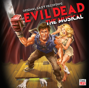 Evil Dead: Original Broadway Cast Album - Renee
