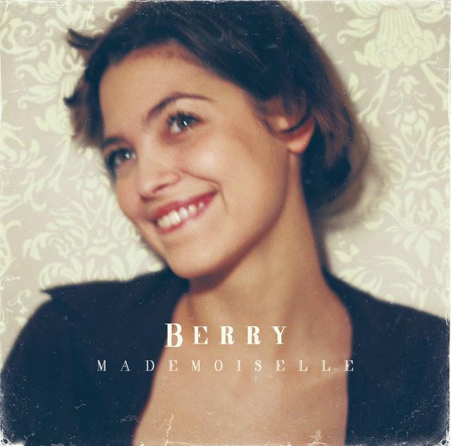 Berry Mademoiselle album cover