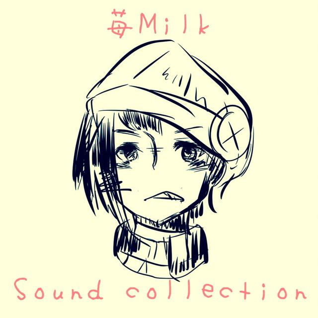 Ichigo Milk Sound Collection
