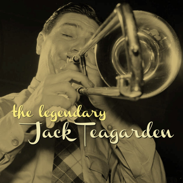 The Legendary Jack Teagarden