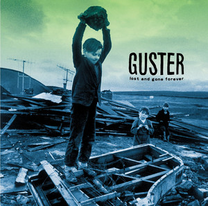 Guster Barrel of a Gun cover