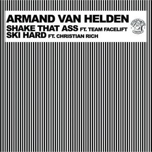 Shake That Ass / Ski Hard album