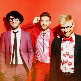 Picture of Jukebox the Ghost