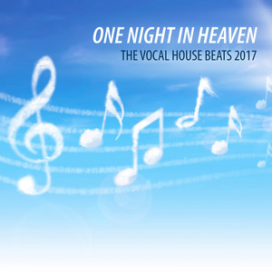 One Night in Heaven: The Vocal House Beats 2017 Albümü