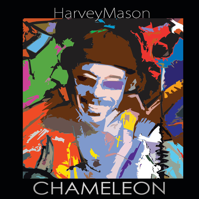 Harvey Mason Earthmover