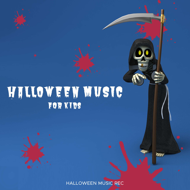 Halloween Music for Kids - Scary Halloween Music. by Halloween All ...
