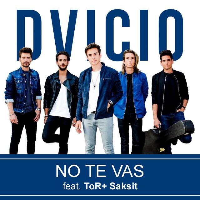No Te Vas (Thai Duet Version)