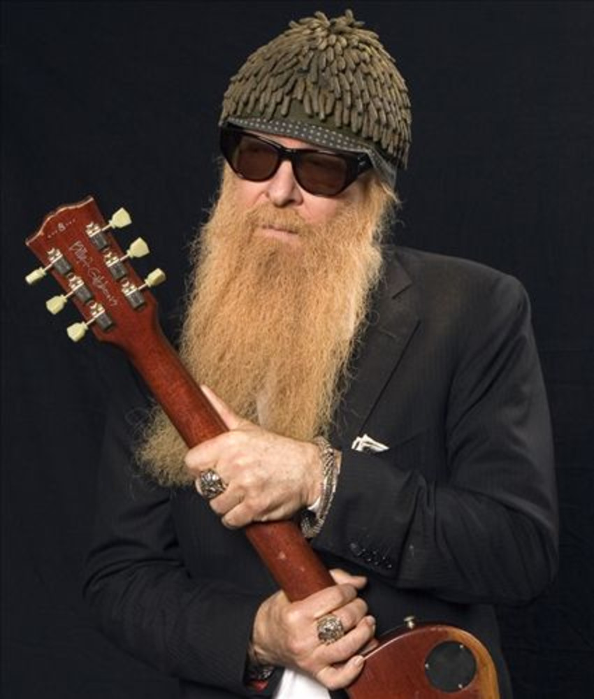 Zz Com: Billy Gibbons And The BFG's On Spotify