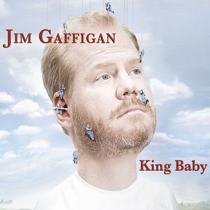 King Baby Albumcover