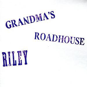 Grandma's Roadhouse album