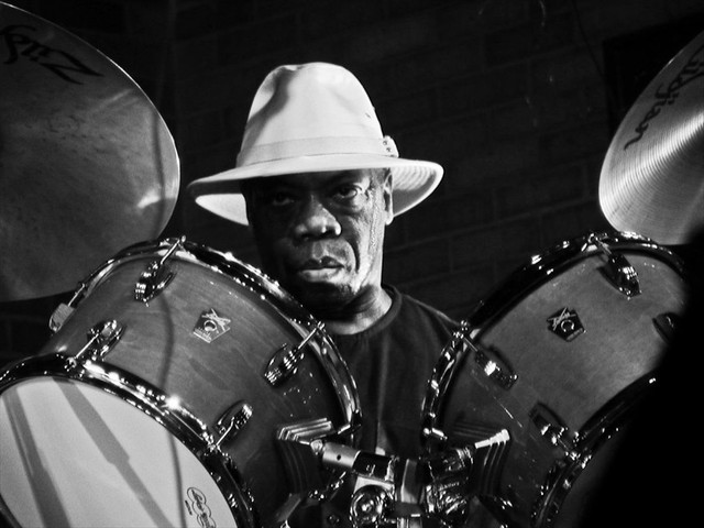 Andrew Cyrille profile picture