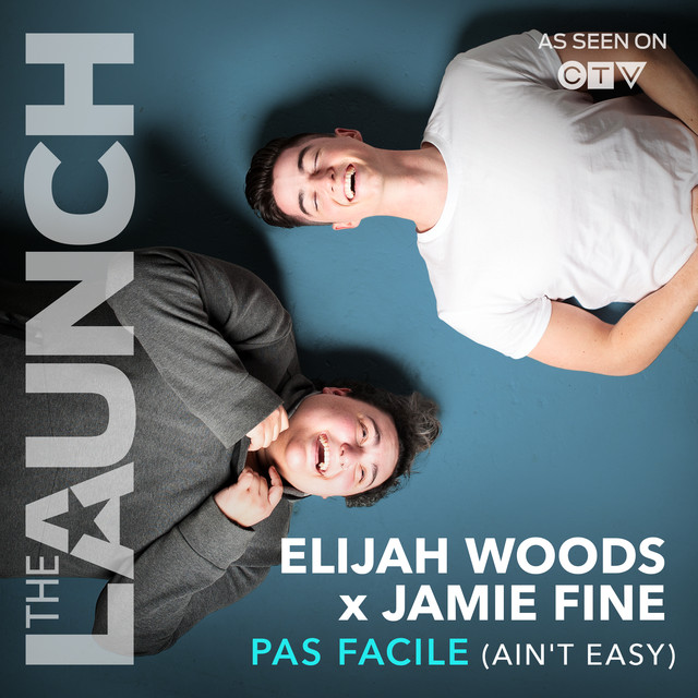 Pas Facile (Ain't Easy) [THE LAUNCH]