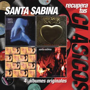 Recupera Tus Clásicos - Santa Sabina Albumcover