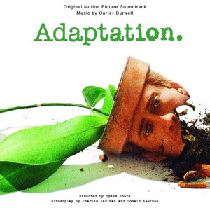 Adaptation. album