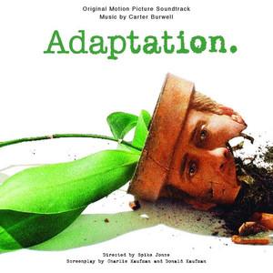 Adaptation. album