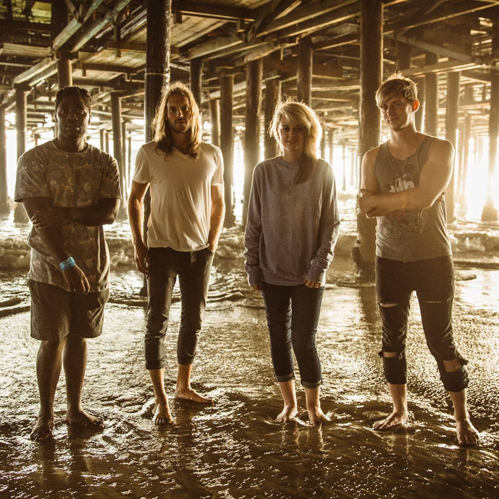 Bloc Party tickets and 2019 tour dates