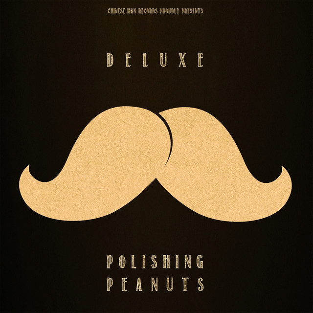 Polishing Peanuts EP