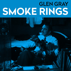 Glen Gray Blue Again cover