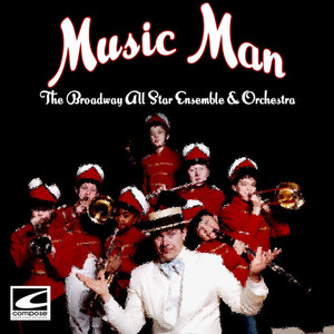 Music Man - The Music Man