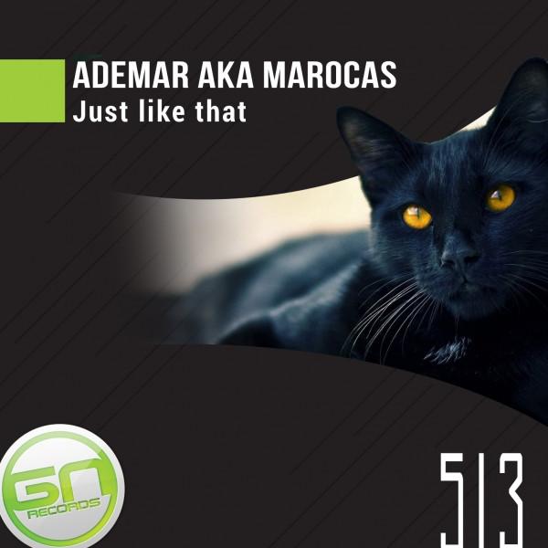 Ademar Aka Marocas