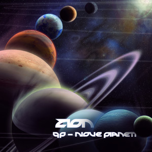 9p - Nove pianeti