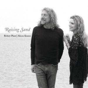 Raising Sand album