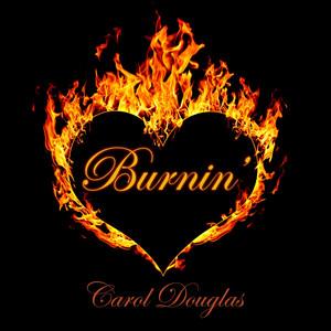 Burnin' album