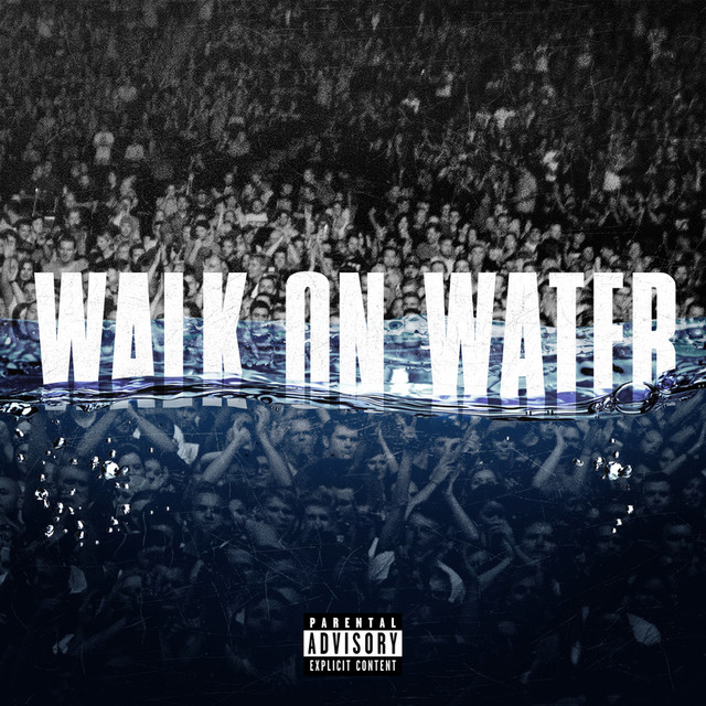 Image result for eminem walk on water