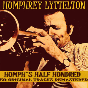 Humphrey Lyttelton Careless Love cover