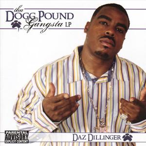 Tha Dogg Pound Gangsta LP album