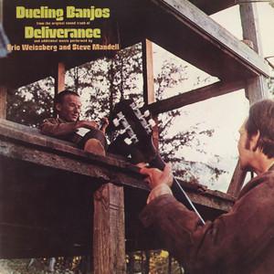 Dueling Banjos - Eric Weissberg