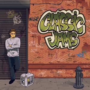 Classic Jams album
