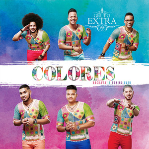 Colores (Bachata Is Taking Over!) album